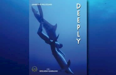 BOOK: DEEPLY  UMBERTO PELIZZARI