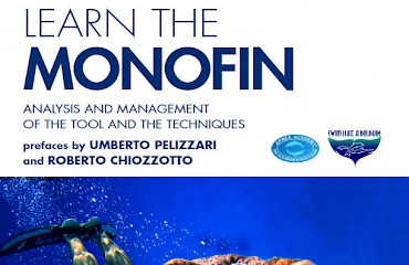 Book: Learn the monofin