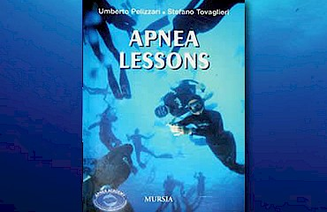 Book: Apnea lessons