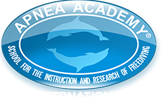 Logo Apnea Academy International